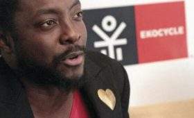 will.i.am: EKOCYCLE Can Spark a Social Movement Around Recycling