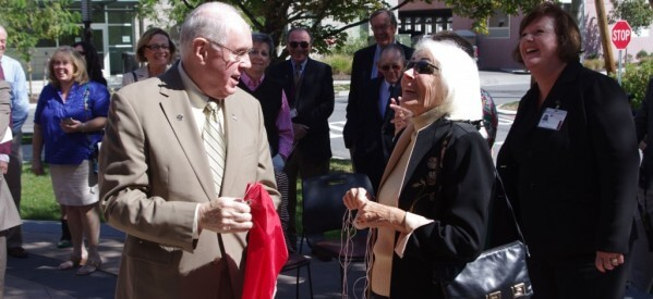 Vassar Brothers Medical Center Names Cafe After Philanthropic Couple
