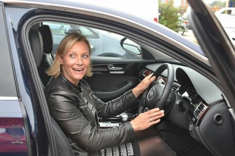 Vicki Butler-Henderson Launches SMaRT Garage Social Enterprise