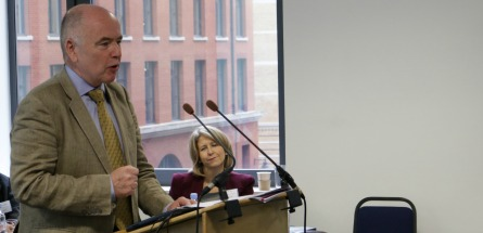Shadow Housing Minister Appeals for Social Enterprise Investment Increase to Bolster Communities