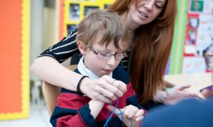 Social Enterprise Breathes Magic for Children with Hemiplegia