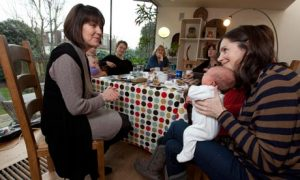 Social Enterprise Pushes Continuity of Care and Home Births
