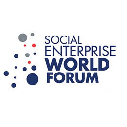 The Disruptor, Bridger, Receptor at the Social Enterprise World Forum
