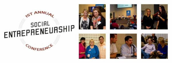 5 Lessons Gleaned at the 1st Annual 2013 Social Entrepreneurship Conference