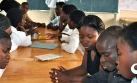 Ashoka Fellow Shares Trends on Africa's Youth Employment Challenge