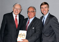 Howard Buffett: Finding Hope in a Hungry World