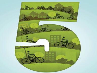 Social Enterprise Bicycle Shop Celebrates its 5th Year