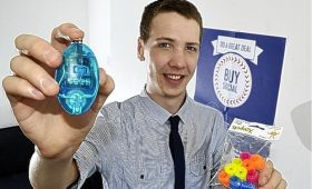Plymouth Intern Launches Social Enterprise for Student Safety