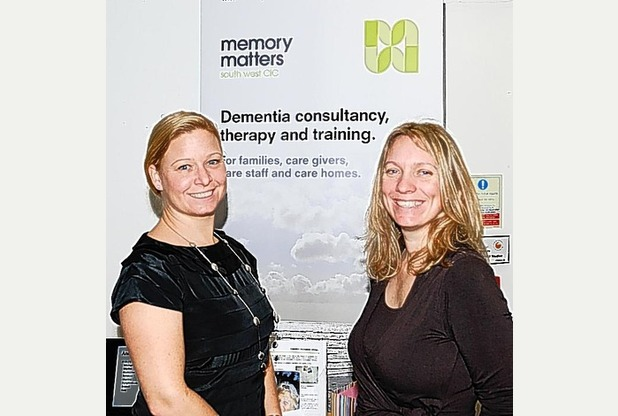 Plymouth Nurses Launch Social Enterprise to Care for Dementia Patients