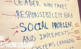 Essence of Social Entrepreneurship