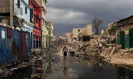 Social Enterprises Can Help Spread Prosperity in Haiti
