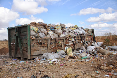 Social Entrepreneur Catches Waste of Opportunity