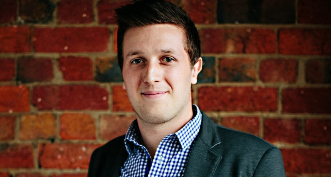 Thankyou Social Entrepreneur Grateful for Victorian Young Australian of the Year Title