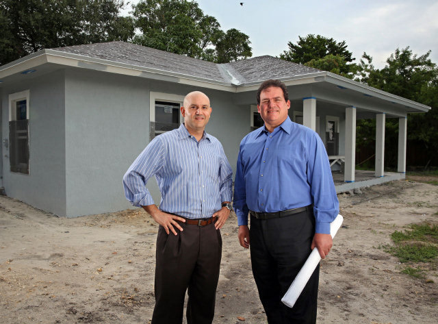 Philanthropy Shaping A New Miami