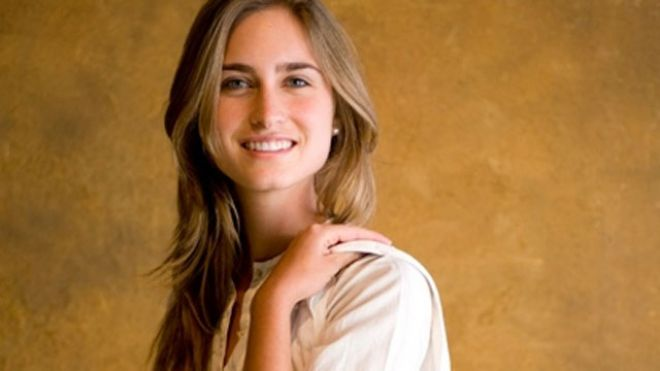 Lauren Bush Lauren on FEED Projects and World Hunger