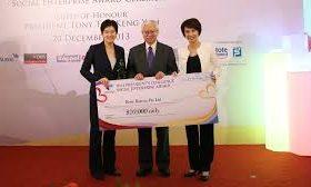 3 Social Enterprises Earn Honors at Social Enterprise Award