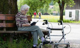 Pioneering Social Enterprise Helps Stroke Survivors Get Back on Track