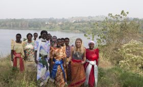 Social Business Project Empowers and Benefits Women in Africa and America