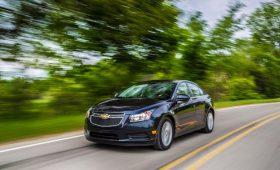 Chevy Cruze Diesel – A Biodiesel Innovation