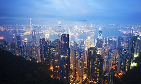 Hong Kong Opens its Doors to Social Entrepreneurs