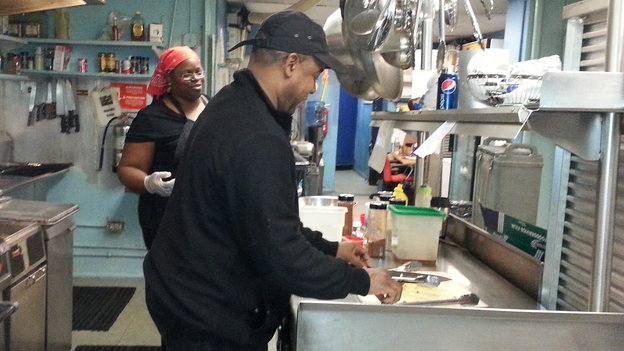 Barbecue Eatery Serves More Than Food, Gives Troubled Youth Chance at Success