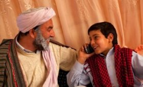 First Benefit Corporation in Afghanistan Brings People Hope