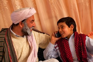 First Benefit Corporation in Afghanistan Brings People Hope