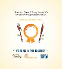 Mealshare: Simply Dining Out To Help Charities