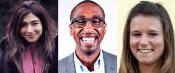 7 Millennials Who Are Transforming the World For the Better