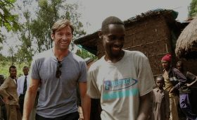 Hugh Jackman: Fair Trade Entrepreneur