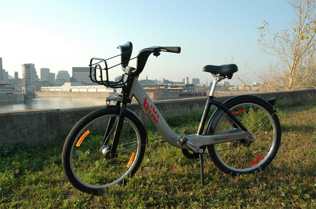 Bixi Bikes – A Lesson for Social Enterprises