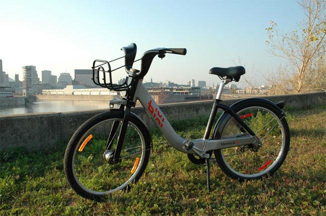 Bixi Bikes – A Lesson for Social Enterprises