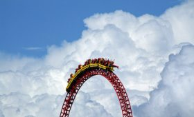 Social Enterprise Rollercoaster: Riding it in 2014