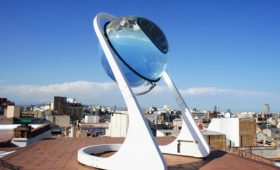 New Solar Energy Harvesting System Creates Buzz