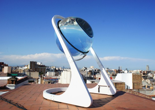 New Solar Energy Harvesting System Creates Buzz