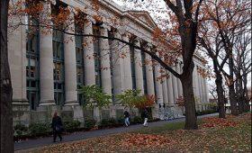 Harvard Law School Welcomes Social Enterprise