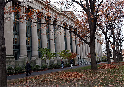 Harvard Law School Welcomes Social Enterprise