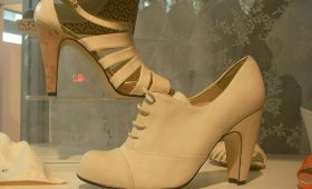 Dress Shoes That Promote Social Consciousness