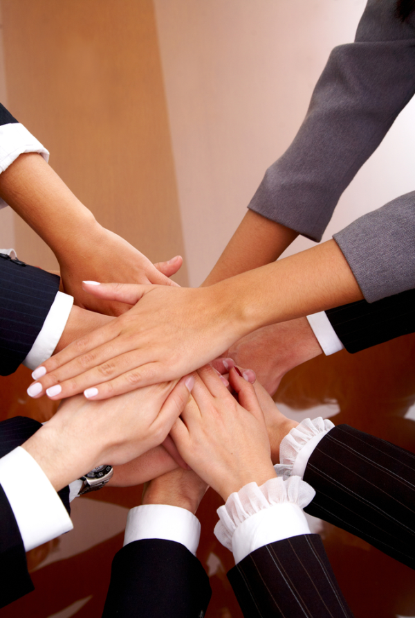 5 Healthy Habits of Companies Successful in Community Engagement
