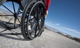This Social Innovation Helps Prevent Bed Sores in Wheelchair Users