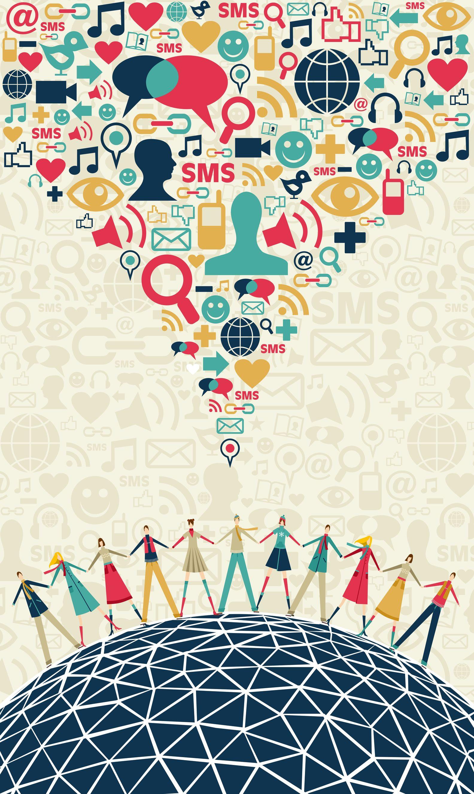 The Social Innovators of 2014