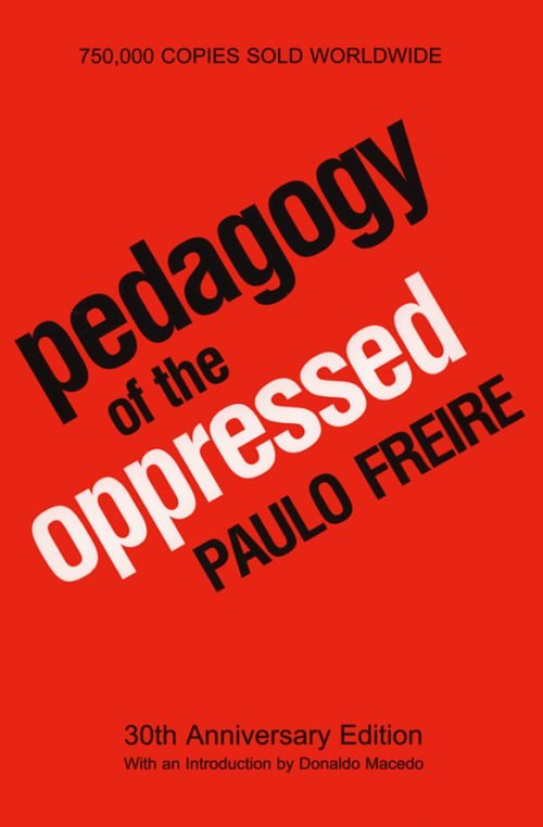 pedagogy of the oppressed chapter 2 essay Pedagogy of the oppressed portuguese: pedagogia do oprimido , written by educator paulo freire, proposes a pedagogy with a new relationship between teacher.