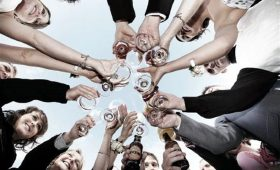 A Toast to Social Entrepreneurship