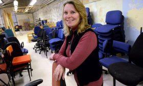 Social Enterprise Is Re-Housing Unwanted Furniture