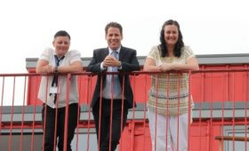 Social Enterprise Delivers Positive Community Impact in Sunderland