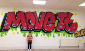Fitness and Dance Studio Transforms Into Social Enterprise