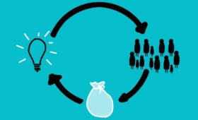 Social Enterprises, Co-ops Pushed to Support Crowdfunding Campaign