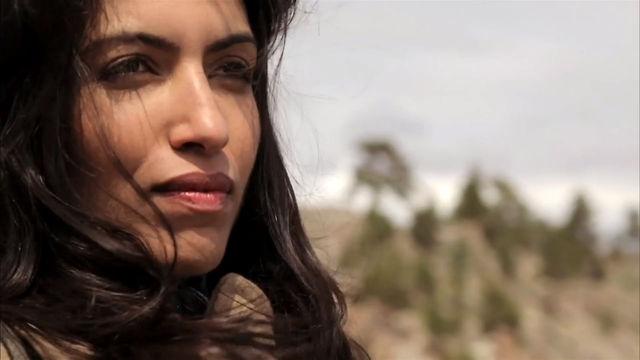 Meet Leilah Janah, Samasource CEO and Social Entrepreneur
