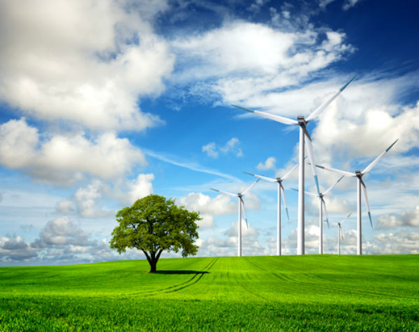 Global Companies Appeal for Needed Market Changes in Renewable Energy