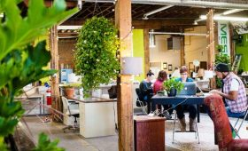 Green Coworking Space Expands To Serve Denver's Green Movement